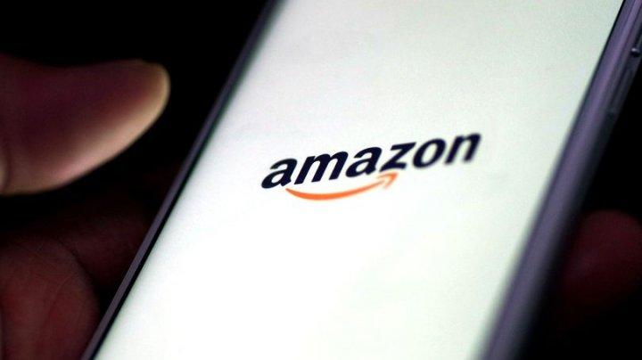 Motivul INCREDIBIL pentru care Amazon a renunţat la robotul de HR