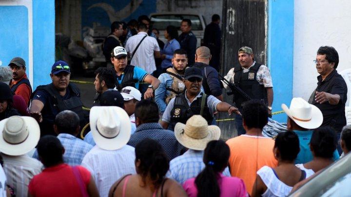 Peste 170 de politicieni au fost asasinaţi în ultimul an în Mexic