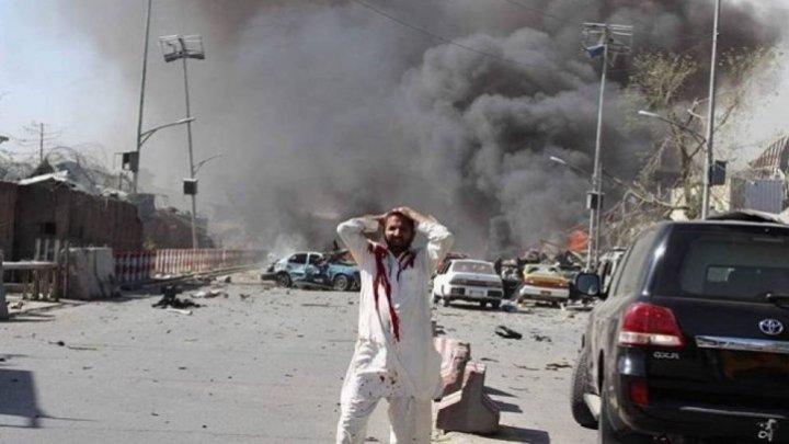 Explozii la Kabul, la sărbătoarea Anului Nou. Cel puţin doi morţi şi 14 răniţi