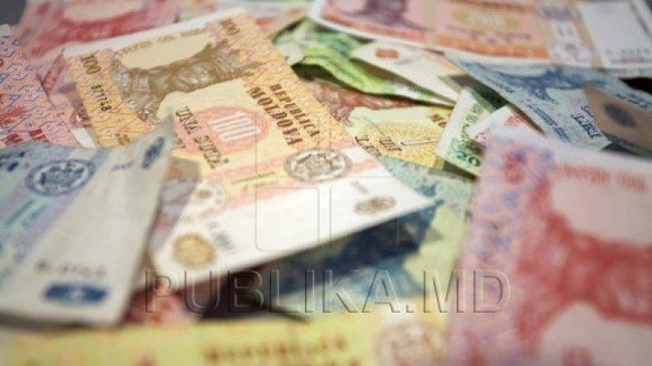 Venituri de  425,8 milioane lei, încasate la bugetul de stat de către Serviciul Vamal, timp de o săptămână