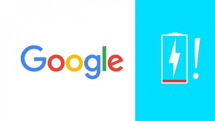 """Google a setat toate telefoanele cu Android 9.0 pe modul """"economic"""""""