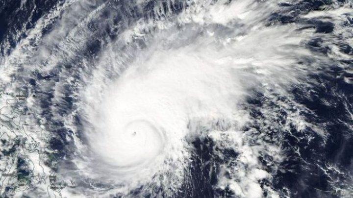 Taifunul Yutu a lovit nordul statului Filipine