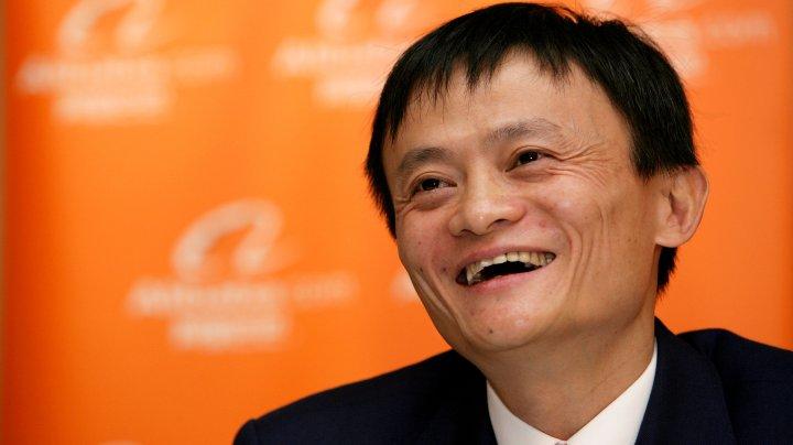 Fondatorul gigantului de vânzări online Alibaba şi-a anunţat retragerea de la conducerea companiei