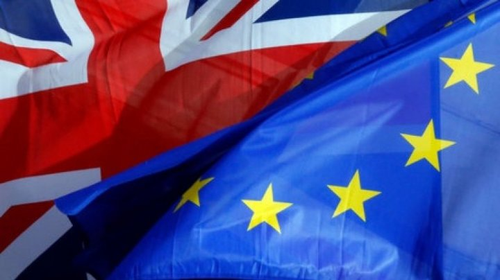 Marea Britanie şi UE au căzut de acord asupra prelungirii tranziţiei pentru Brexit