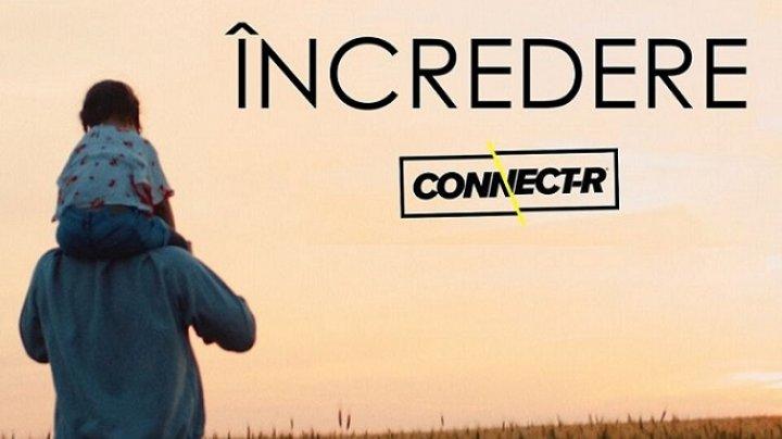 """Connect-R, despre """"Încredere"""" în cel mai recent clip al său (VIDEO)"""