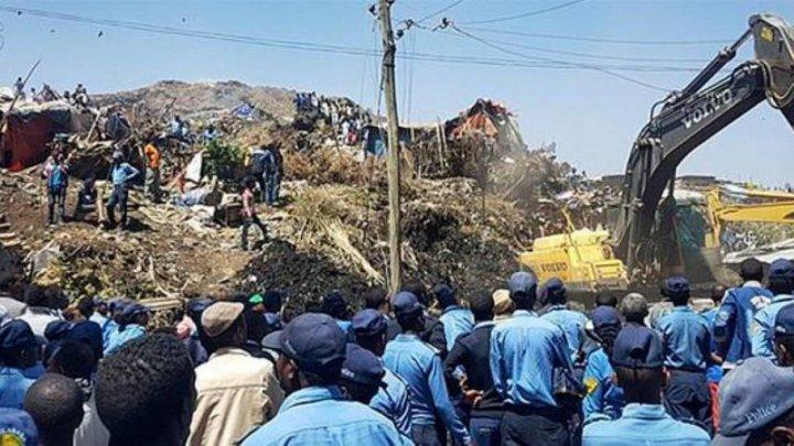 Bilanț sumbru: 23 de morţi în violenţe intercomunitare în apropiere de Addis Abeba