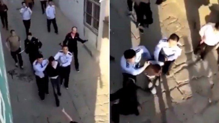 Autorul unui masacru într-o şcoală din China a fost executat