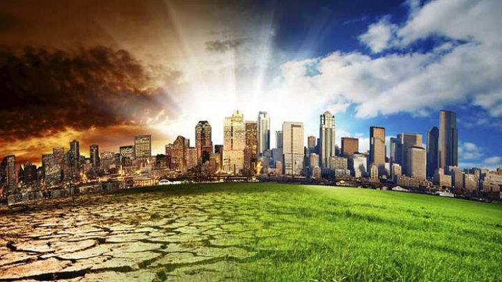 ONU: Au mai rămas doi ani în care putem acţiona pentru combaterea schimbărilor climatice