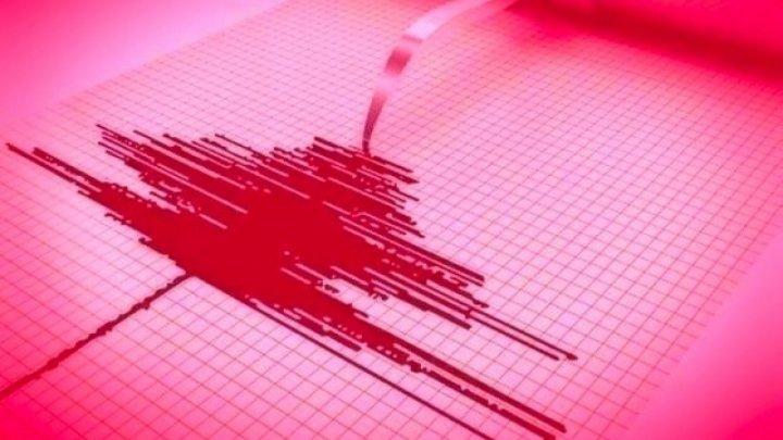 Un cutremur cu magnitudinea 6,4 s-a produs în sudul Argentinei. Nu au fost raportate victime