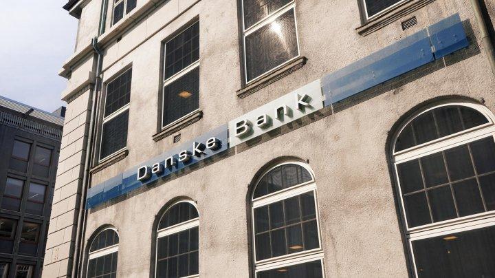 Danske Bank, investigată şi în Regatul Unit în scandalul de spălare de bani din Rusia