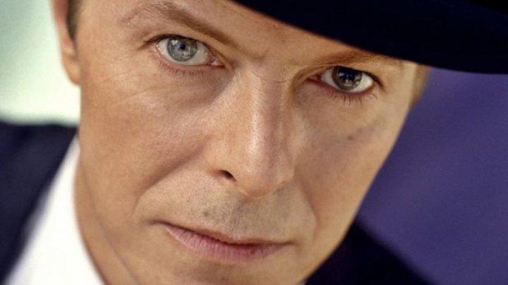 Cea mai veche înregistrare audio realizată cu David Bowie, vândută pentru 45.000 de euro