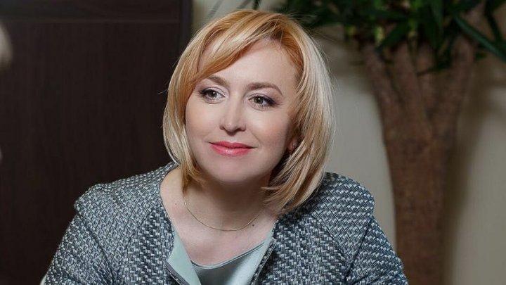 Aprobat de Guvern. Oxana Domenti, propusă pentru funcția de ambasador al Republicii Moldova în Confederația Elvețiană