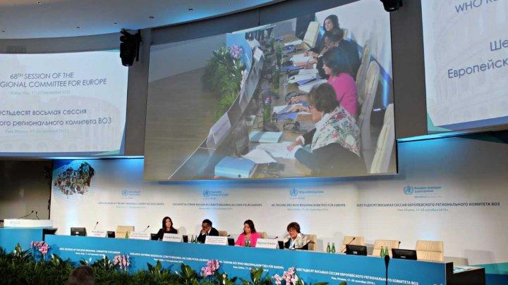 Țările din regiunea Europeană vor adopta o nouă strategie privind sănătatea și bunăstarea bărbaților