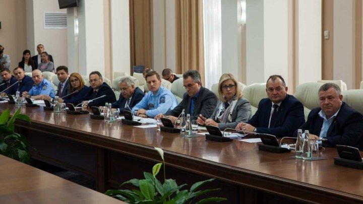 Guvernul va aloca 166 mii de lei pentru repatrierea victimelor accidentelor din orașele Kaluga și Genova