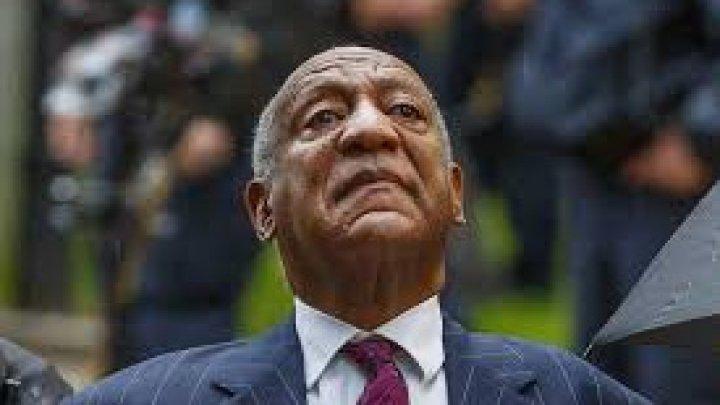 Bill Cosby a ajuns la închisoare! A abuzat o femeie după ce i-ar fi pus pastile într-un pahar de vin