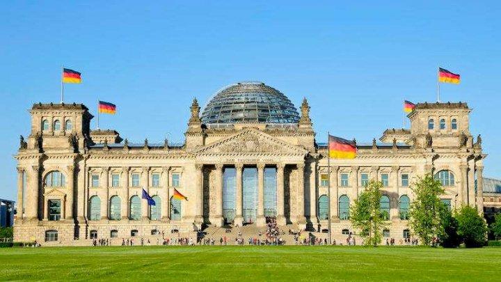 Ministrul Tudor Ulianovschi a discutat cu parlamentarii germani aspectele cooperării moldo-germane