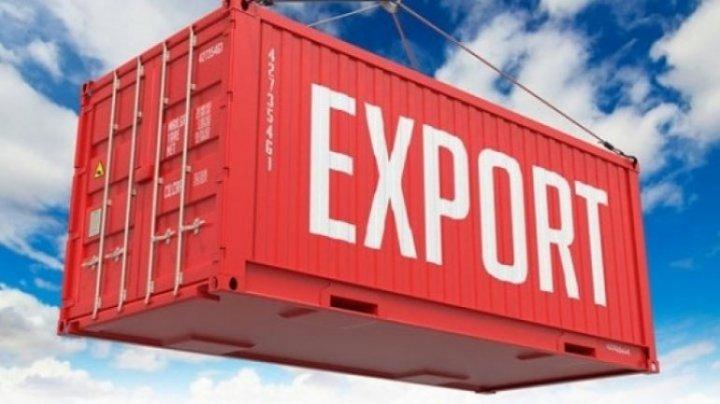 Date statistice: Moldova ar putea atinge un nivel record al exporturilor în acest an