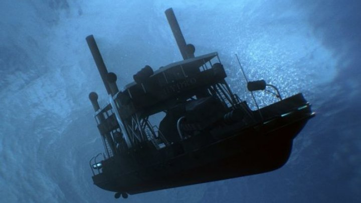 Cum au fost oprite ambiţiile nucleare ale lui Hitler de un simplu feribot scufundat într-un lac norvegian
