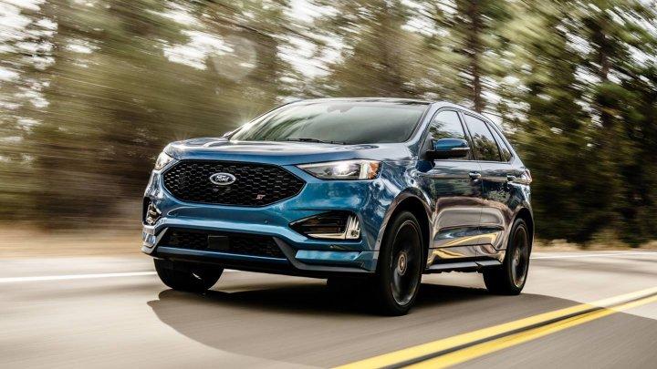 Ford va dezvolta un sistem care va avertiza în timp real despre producerea unui accident