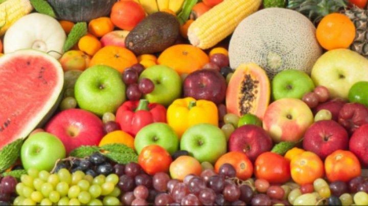 Mănâncă zilnic aceste fructe si nu vei face niciodată cancer