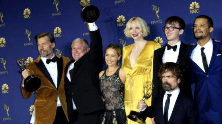 Gala Premiilor Emmy 2018: Lista câștigătorilor