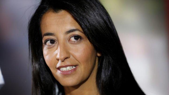 Eurodeputata Karima Delli, rănită după ce jandarmii francezi au intervenit cu gaze lacrimogene la un protest