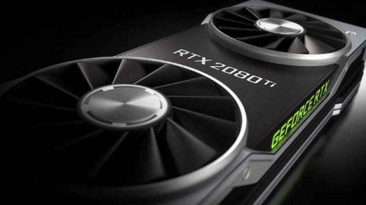 Nvidia reduce procedeul de overclocking la un singur click, dat în aplicaţia Nvidia Scanner