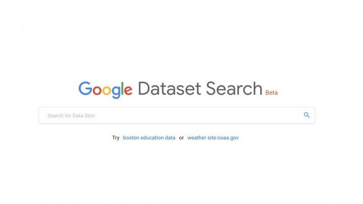 Google a lansat o nouă platformă de căutare