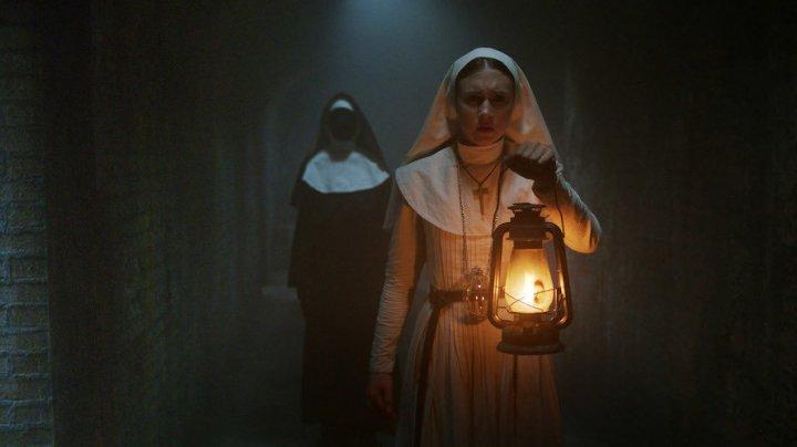 Un film horror turnat în România cucereşte box office-ul nord-american