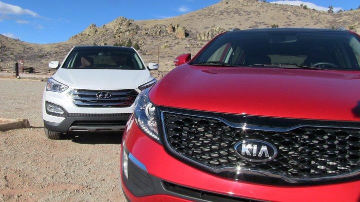 Hyundai şi Kia au construit un centru de testare şi dezvoltare a mașinilor autonome