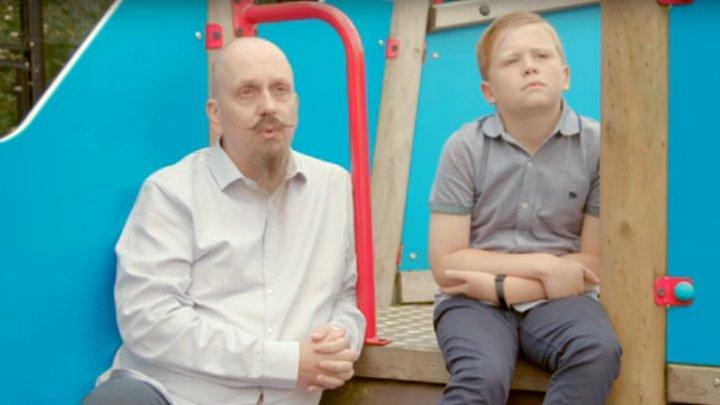 Medicii le-au spus părinților că fiul lor mai are de trăit numai 10 minute. Ce s-a întâmplat după, te va emoţiona până la LACRIMI