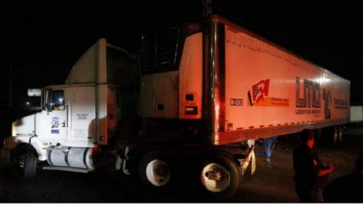 Scandal uriaș în Mexic: Un camion cu aproape 300 de cadavre, plimbat pe străzile din Guadalajara