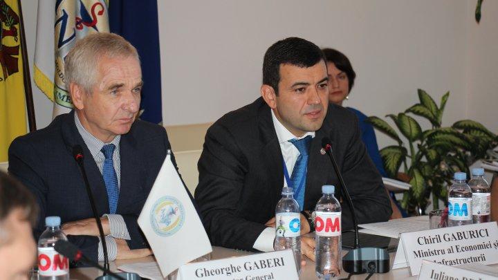 Chiril Gaburici: Comercializarea pe piața europeană a cărnii, ouălor și produselor animaliere va asigura o creștere de minimum 15% la export