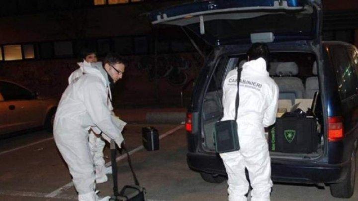 Caz şocant! Un bărbat care o înlocuia pe mama sa, îngrijitoare în Italia, s-a spânzurat cu șireturile de la pantofi