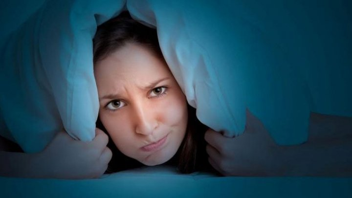 Cercetătorii au descoperit: Ce se întâmplă atunci când nu dormi