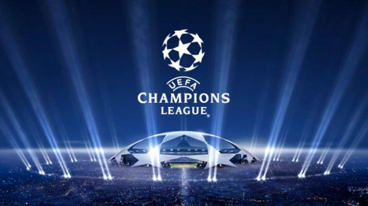 Balul noului sezon din Liga Campionilor se va deschide oficial în această seară