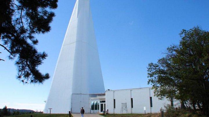 Închiderea inopinată a unui observator solar din SUA suscită controverse. Ce cred oamenii că se întâmplă acolo