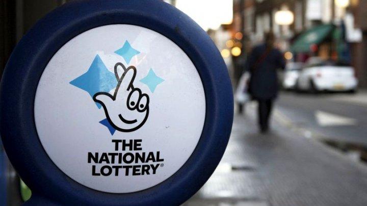 """A falsificat un bilet de loterie și a încasat 2,5 milioane de lire sterline, iar acum trebuie să le întoarcă. Cine este """"fericitul"""""""