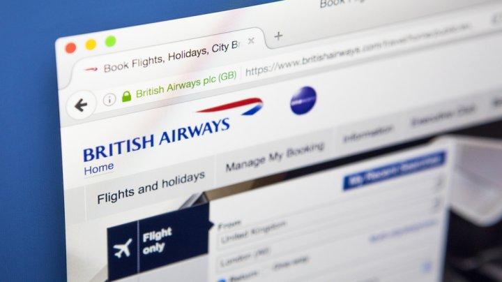 Un grup de hackeri români şi lituanieni, autorii atacului cibernetic de la British Airways