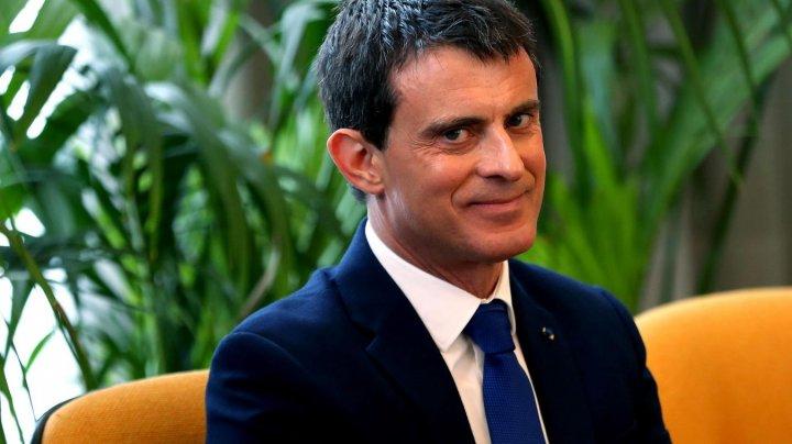 Un fost premier al Franţei şi-a anunţat oficial candidatura la funcţia de primar al Barcelonei