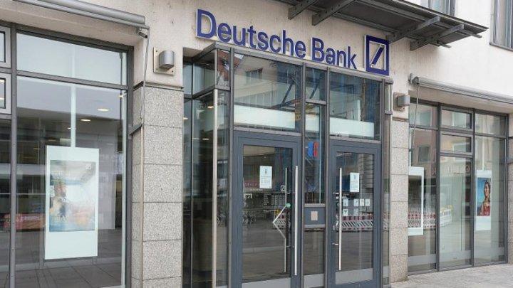 BREXIT: Cea mai mare bancă germană ar putea scoate din Marea Britanie active de sute de miliarde de euro