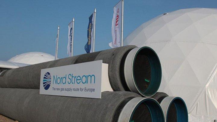 """""""Ridicol și nepotrivit"""". Trump, despre acordul încheiat de Germania cu Rusia privind construirea gazoductului North Stream 2"""