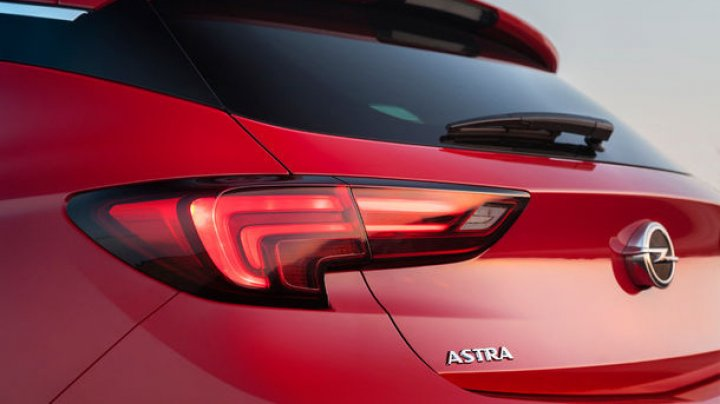 Detalii despre viitorul Opel Astra. Ce îmbunătăţiri va avea noua generaţie