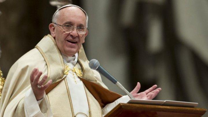 Papa Francisc şi liderii Bisericii catolice vor aborda problema cazurilor de ABUZ SEXUAL