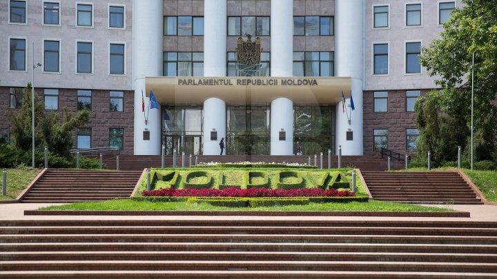 Parlamentul Republicii Moldova găzduiește cea de-a 11-a sesiune a Adunării Parlamentare GUAM