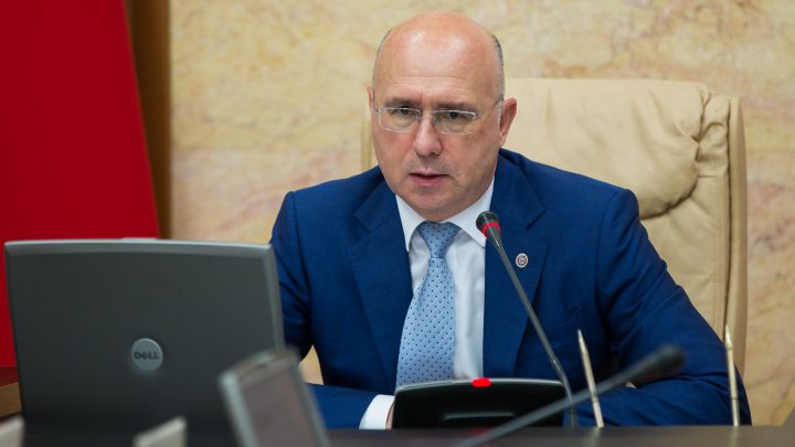 Pavel Filip: Modernizarea și digitizarea serviciilor înseamnă aducerea acestora mai aproape de cetățean