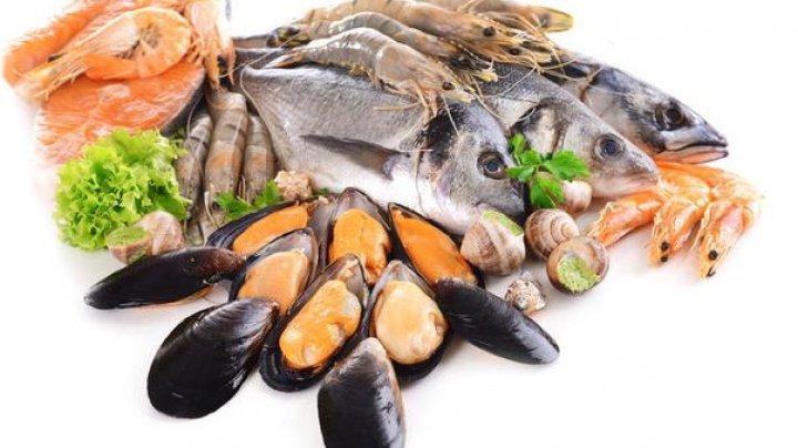 Cele mai mari pericole din preparatele cu pește crud