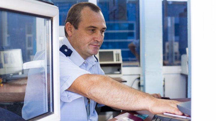 ATENŢIE CĂLĂTORI. PTF Giurgiulești-Galaţi își va sista activitatea timp de o oră