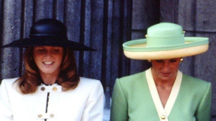 Planul secret dintre Prințesa Diana și cumnata ei, Sarah Ferguson. Cum voiau să-și părăsească soții