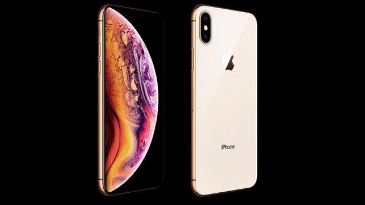 iPhone Xs, Xs Max şi 9: Preţ şi data de lansare